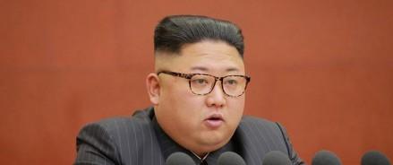 Северная Корея срывает мирные переговоры с Южной Кореей из-за военных учений