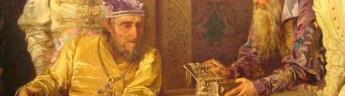 «Соперник Нерона и Калигулы» — Иван Грозный
