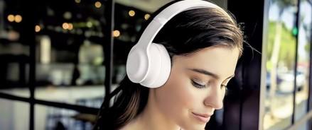 Связной: Bluetooth-наушники вытесняют проводные