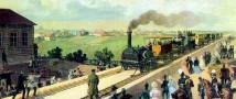 «Триумфальный путь» железнодорожного инженер-генералаПавлаМельникова