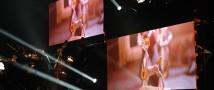 Удо Кир на XXIX Кинофестивале «Послание к человеку»
