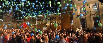 XXIX Кинофестиваль «Послание к человеку» объявил конкурсную программу
