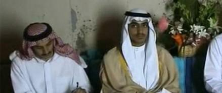 Американские СМИ сообщают: убит сын Усамы бен Ладена