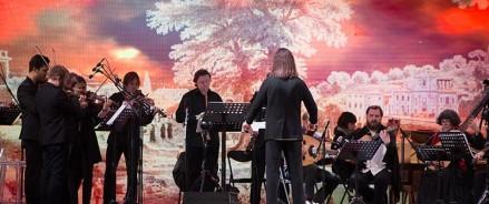 30, 31 августа, 1 сентября — закрытие Международного оперного фестиваля в «Аптекарском огороде»