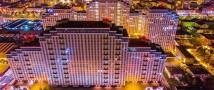 Доходность малогабаритных квартир немного выросла за год