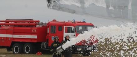 Экстренная посадка Boeing в Барнауле, есть пострадавшие
