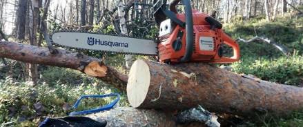 Husqvarna поддерживает специалистов пожарной безопасности в России