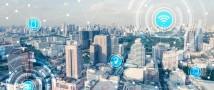 МТС запустила пилотный умный город в Подмосковье