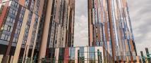 «Метриум»: 10 самых доступных новостроек бизнес-класса рядом с парками
