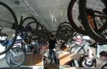 Открытие Европейской недели мобильности «С велосипедом по жизни»