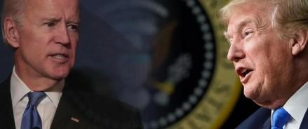 Предполагаемое давление Трампа на Украину может закончиться импичментом
