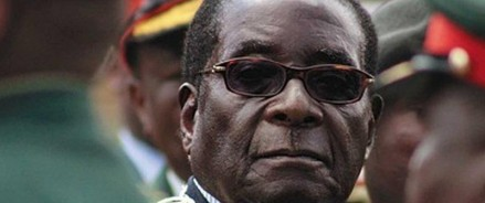 Роберт Мугабе, экс-президент Зимбабве, умер в возрасте 95 лет
