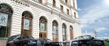 Роскошный союз: Rolls-Royce Motor Cars Moscow стал партнером клубного дома Barkli Gallery