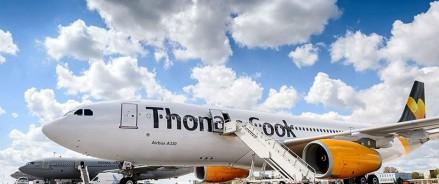 Старейший туроператор Thomas Cook объявил о банкротстве
