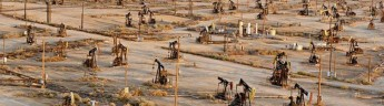 Цены на нефть подскочили после атаки на вышки в Саудовской Аравии
