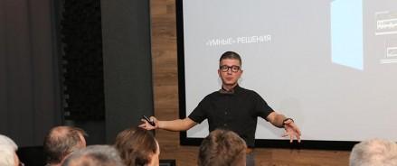 Уникальный мастер-класс провели бренды Klipsch и Pro-Ject в салоне PULT.ru