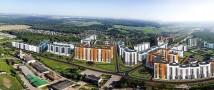 Метриум»: В жилых комплексах Новой Москвы реализуется свыше 400 коммерческих помещений