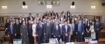 Молодежь России и Азербайджана высказалась за единое информационное пространство