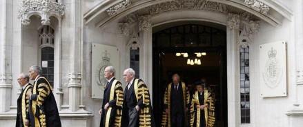 Верховный суд Великобритании: решение Джонсона о остановке работы парламента было незаконным