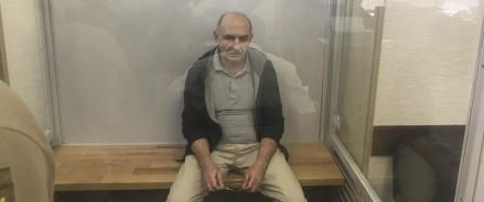 Владимира Цемаха освободил Киевский суд