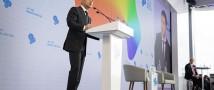Зеленский выступил за продление антироссийских санкций