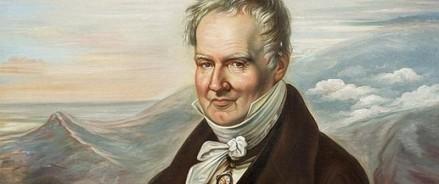 В МГУ пройдет международный симпозиум «наследие Александра фон Гумбольдта сегодня»