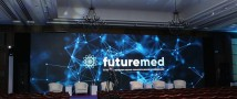 В Санкт-Петербурге в 4-й раз пройдет научно-технологическая конференция Futuremed 2019