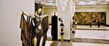 2 ноября в 18:00 состоится Ночь искусств в Музее Ар Деко