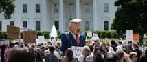 Белый дом отказался сотрудничать с демократами