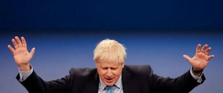 Brexit: Борис Джонсон сделал новую заявку о досрочных выборах