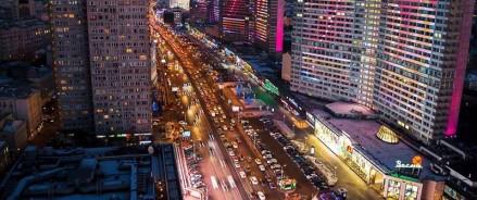 Дайджест развития Новой Москвы в III квартале от компании «Метриум»:  инфраструктура, дороги, жилье