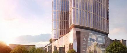 Дом Chkalov – лучший комплекс апартаментов по версии RREF AWARDS