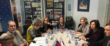 Эксперты ОНФ предложили правительству Москвы создать комплексную программу по сохранению историко-культурного наследия города