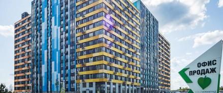 IKON Development четвертый год в числе надежных застройщиков России