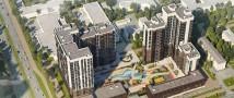 Москвичи обсудят проекты новых жилых кварталов в Коньково, Нагорном, Дмитровском и Очаково-Матвеевском районах