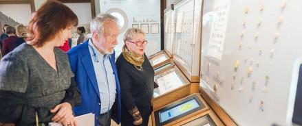 Музей Международного нумизматического клуба совместно с Минкультуры России презентовал масштабный исследовательский проект