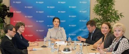 Новый проект о горном деле связал Санкт-Петербург, Урал и Сибирь