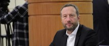 Президент ГК «Инград» Павел Поселёнов получил премию «RепутациЯ» за вклад в развитие отрасли