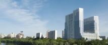 Пять готовых новостроек бизнес-класса Северо-Запада Москвы с минимальным порогом входа