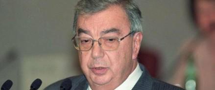Сергей Миронов предложил установить в Госдуме памятный знак в честь Евгения Примакова