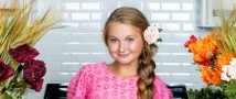 Шестиклассница из Петербурга установила национальный рекорд