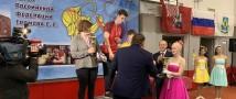 Состязания по армрестлингу в Хорошевском районе Москвы – праздник спорта исилы духа