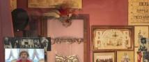 Виртуальная экскурсия по блокадному музею «А музы не молчали…» – на портале Президентской библиотеки