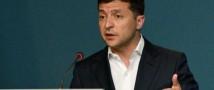 Зеленский подтвердил согласие с «формулой Штайнмайера»