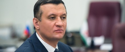 Россия-Азербайджан: объединяя пространство Евразии