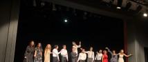 Азербайджанская студия Щуки блистает на сцене