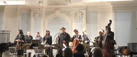 Азербайджанские музыканты закрыли московский сезон