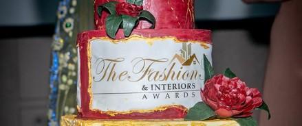 В Москве прошла первая международная премия THE FASHION HOME & INTERIORS AWARDS