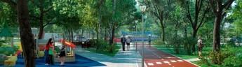 Открылись экспозиции по шести проектам планировки территорий программы реновации
