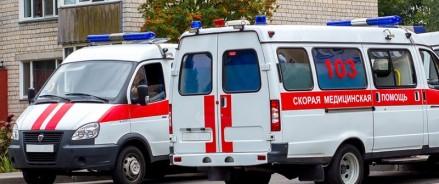44 ребёнка и трое взрослых отравились газом в Нижегородской области